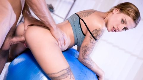 From Yoga to Anal